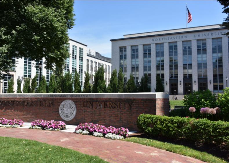 #50. Northeastern University