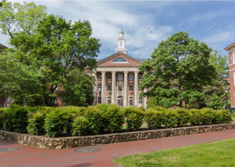 #48. University of North Carolina at Chapel Hill