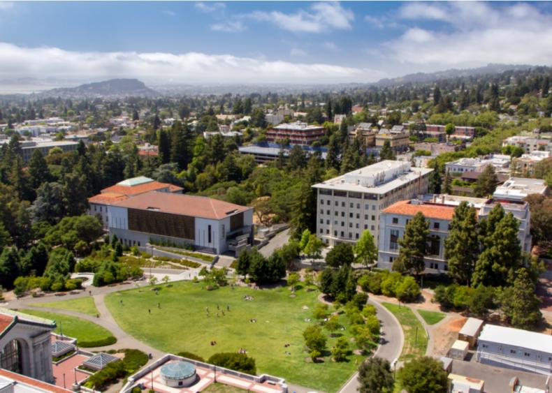#46. University of California - Berkeley