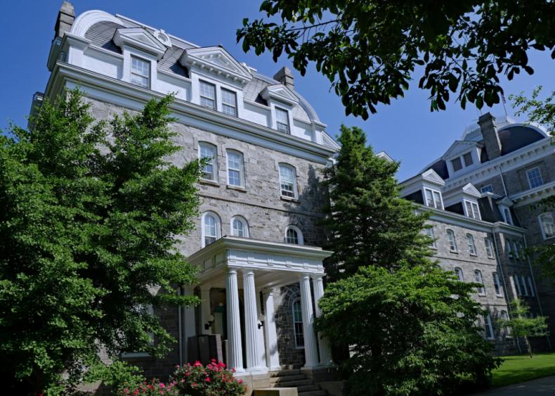 #42. Swarthmore College