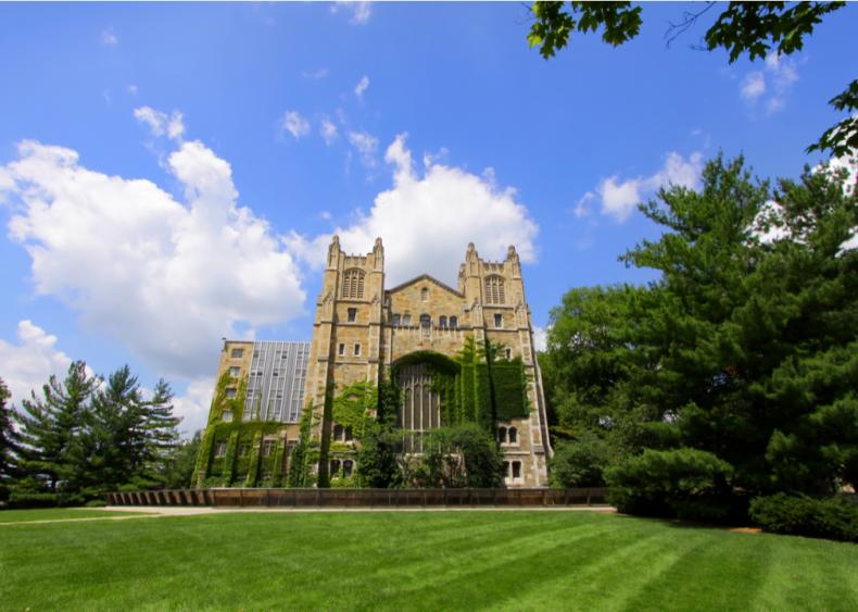 #23. University of Michigan - Ann Arbor