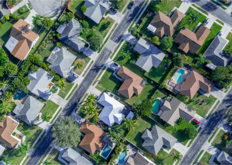 Suburban migration is growing and will likely increase