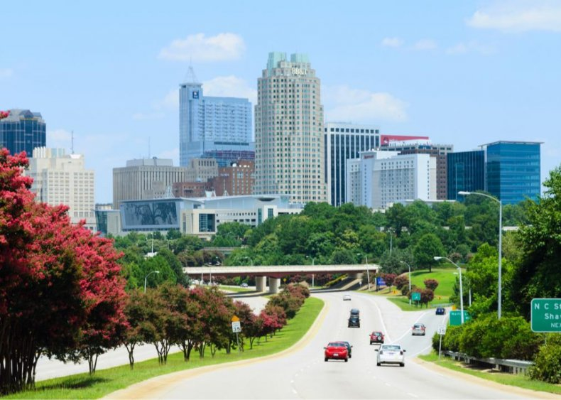 Raleigh/Durham and Austin are two real estate markets to watch