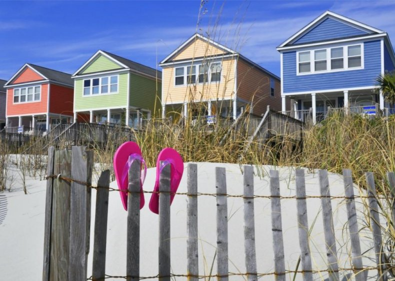 Residential investment prospects grew the most for vacation homes, high-income single-family homes