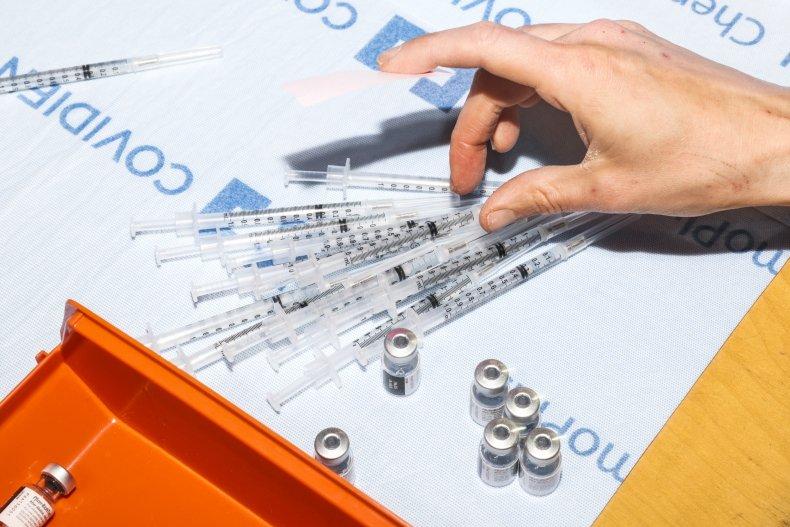 Denver vaccine mandate