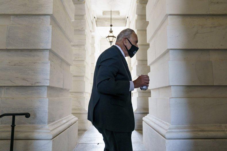 Senator Hagerty Requests for More Debate