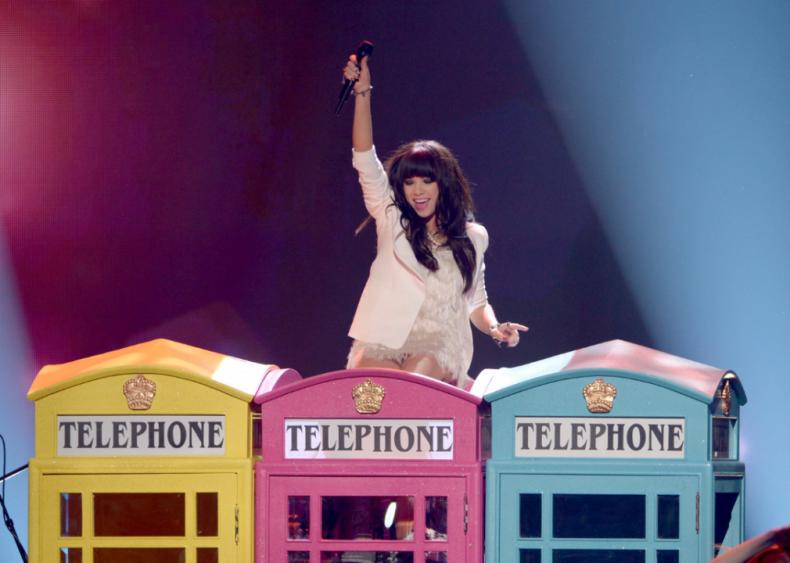 2012: 'Call Me Maybe'
