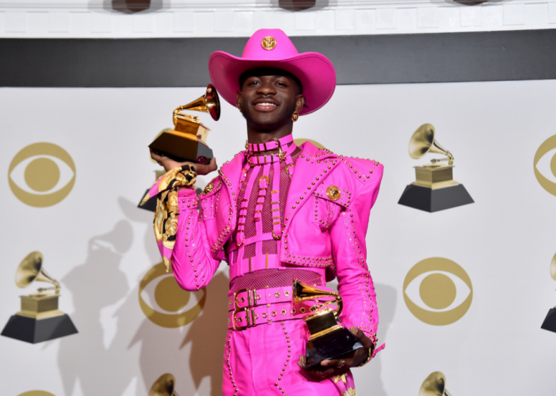 2019: 'Old Town Road'