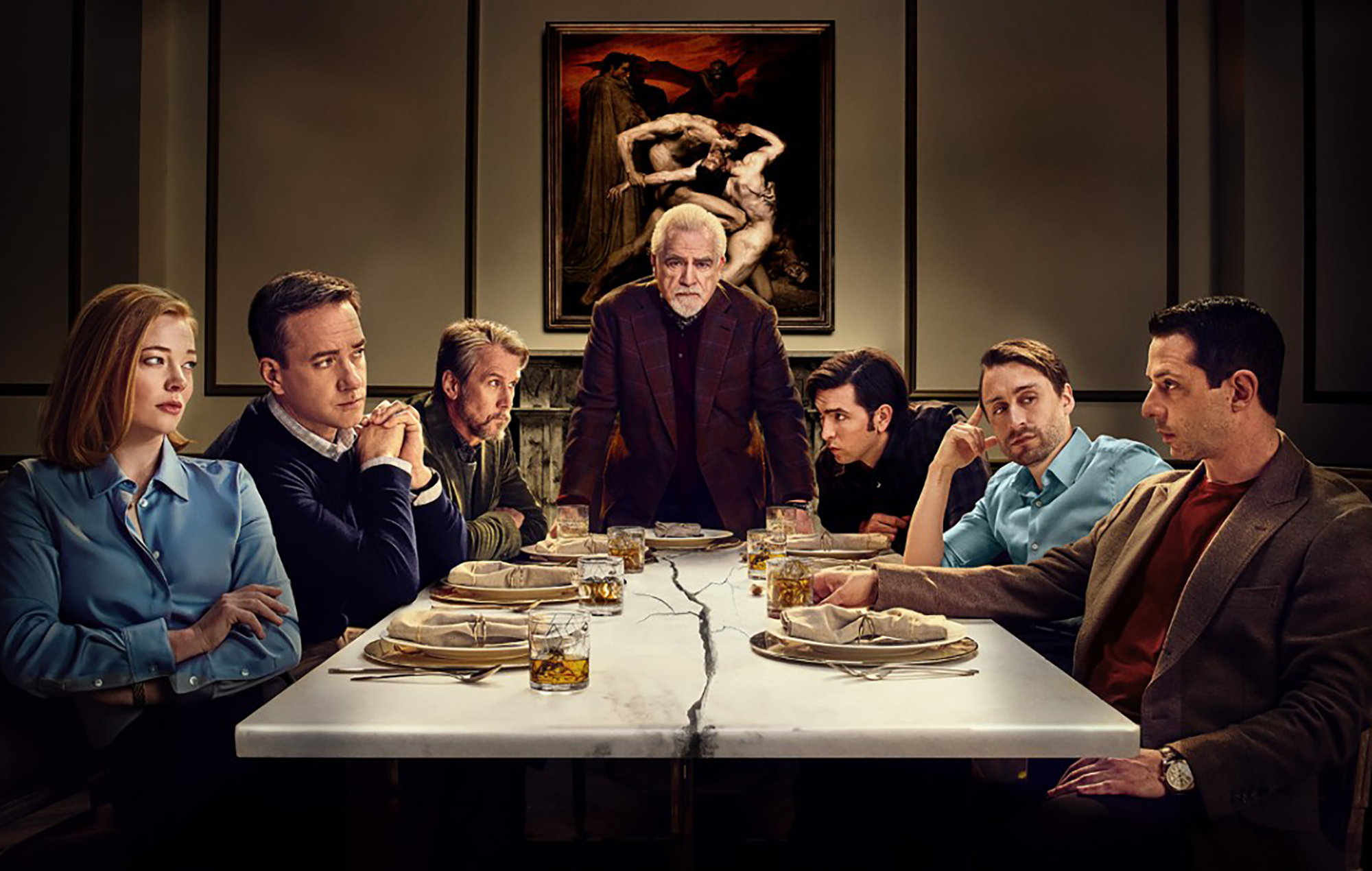 20 Binge-worthy tv exhibits returning for one more season