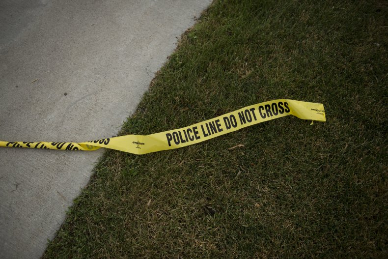 2-year-old fatal shooting of father