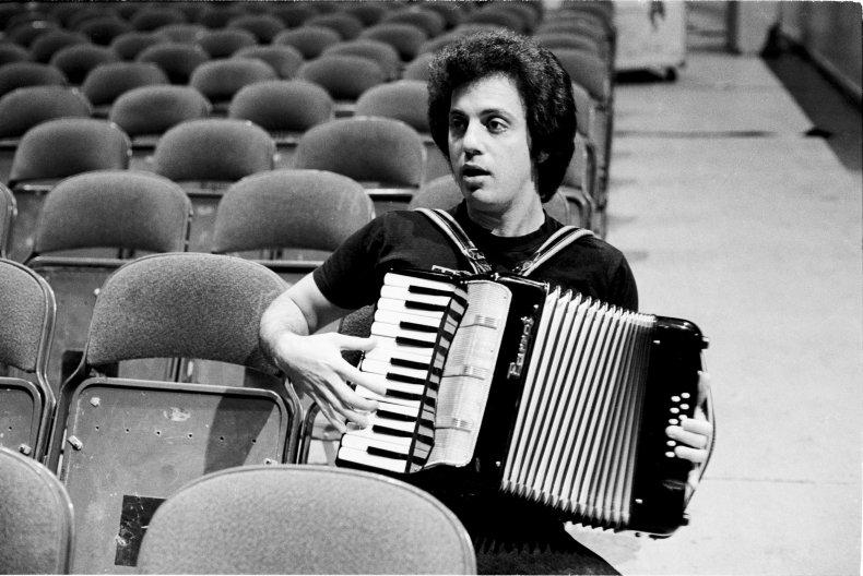 Billy Joel - songofsummer