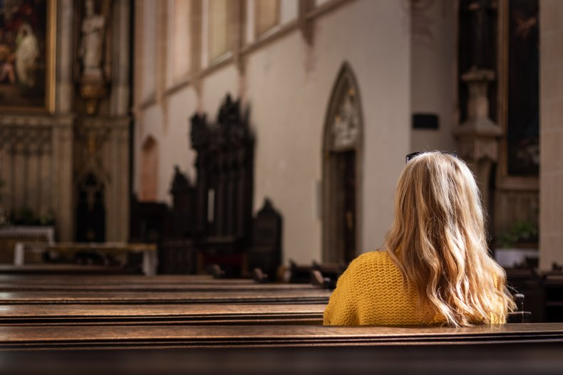 religion must evolve to give women more