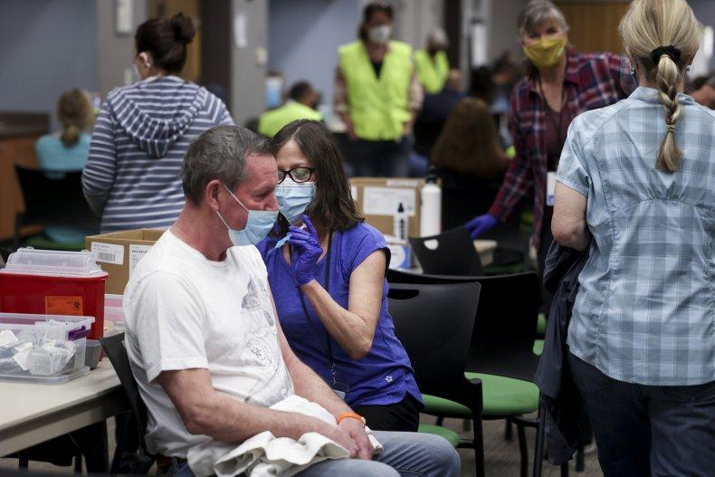 COVID-19 Vaccine in Colorado