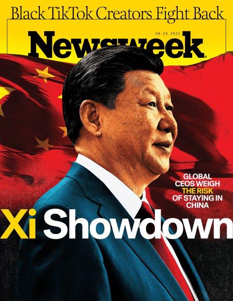 FE_Xi Showdown CEOs _COVER