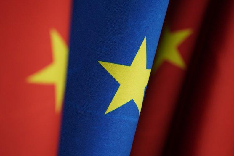 China Recalls Ambassador from Lithuania