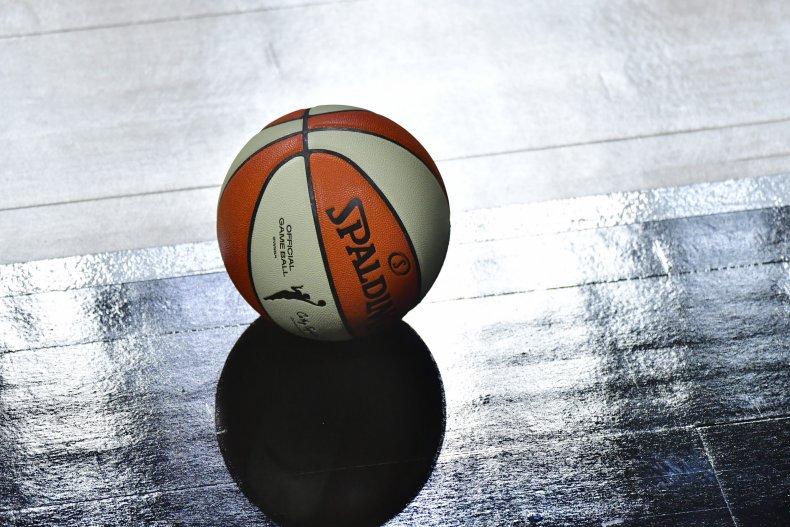 World's Longest Basketball Game