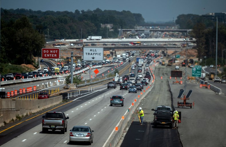 Senate passes infrastructure bill in 69-30 vote