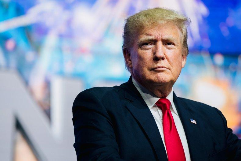 Trump Slams $3.5T Budget Plan