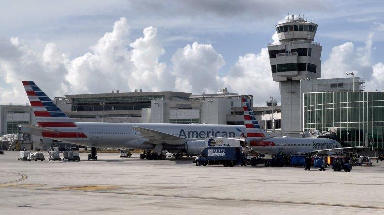U.S. Airlines in Decline