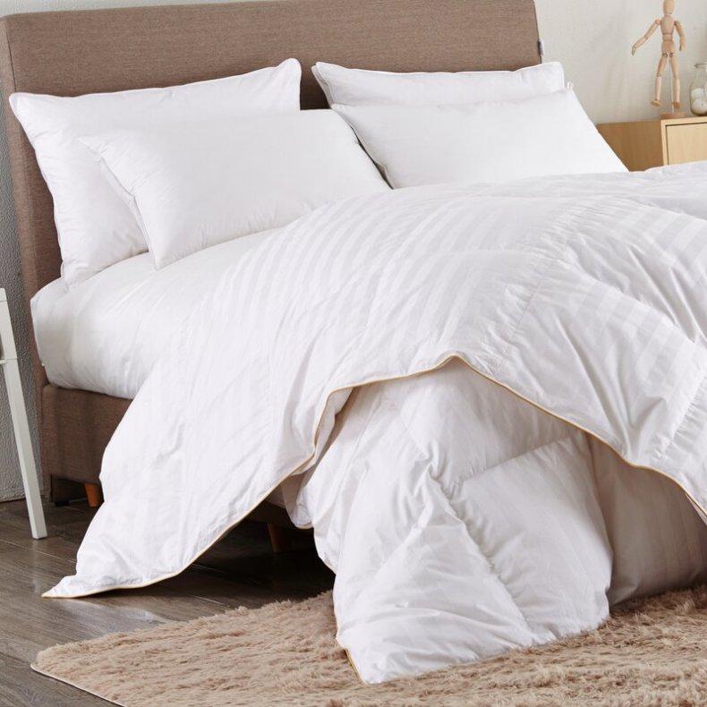 All Season Goose Down Comforter