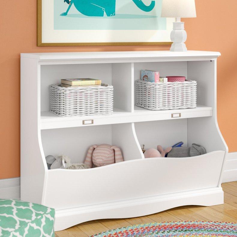 "Oundle 32.8"" Bookcase"
