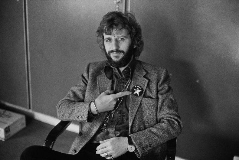 Ringo-beatlesalbum