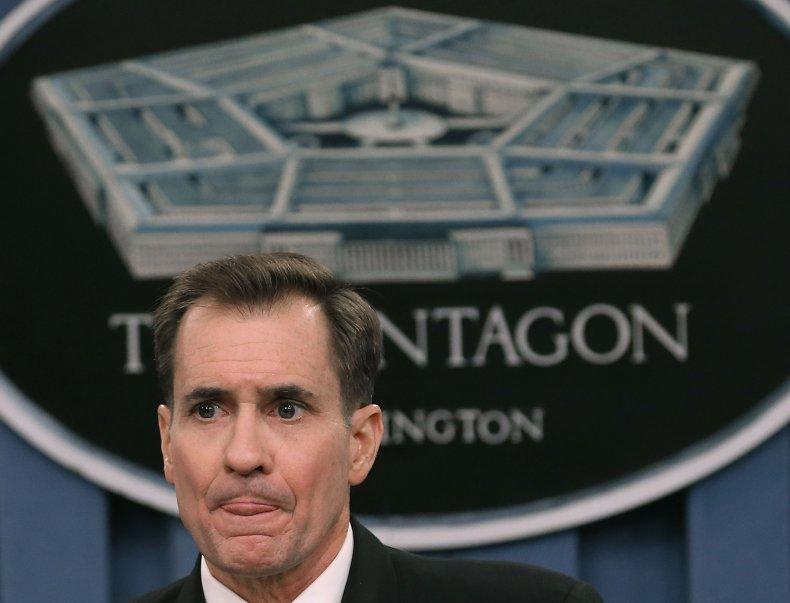 Pentagon Says Security 'Deteriorating' in Afghanistan