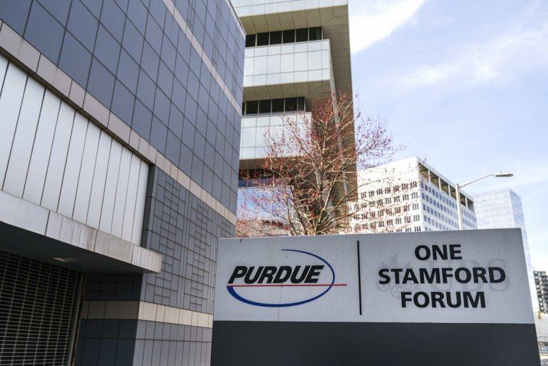 Purdue Pharma lawsuit