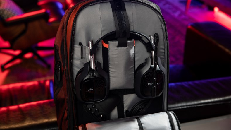 The BP35 Backpack