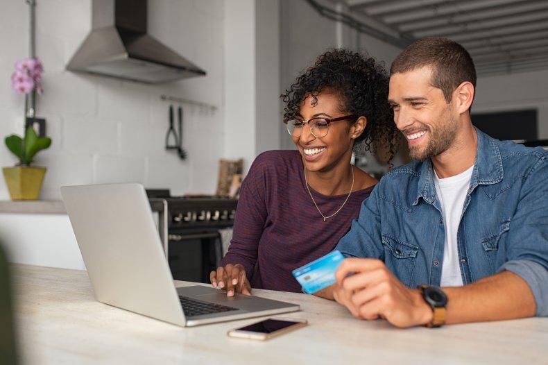 Use a cash-back shopping portal