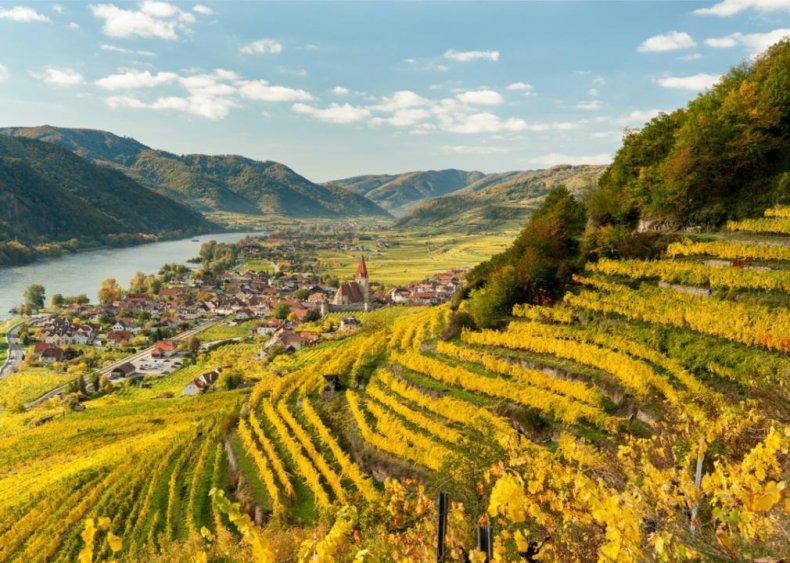Austria - Wachau Valley