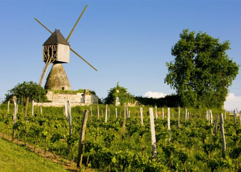 France - Loire Valley