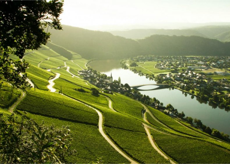 Germany - Moselle Valley