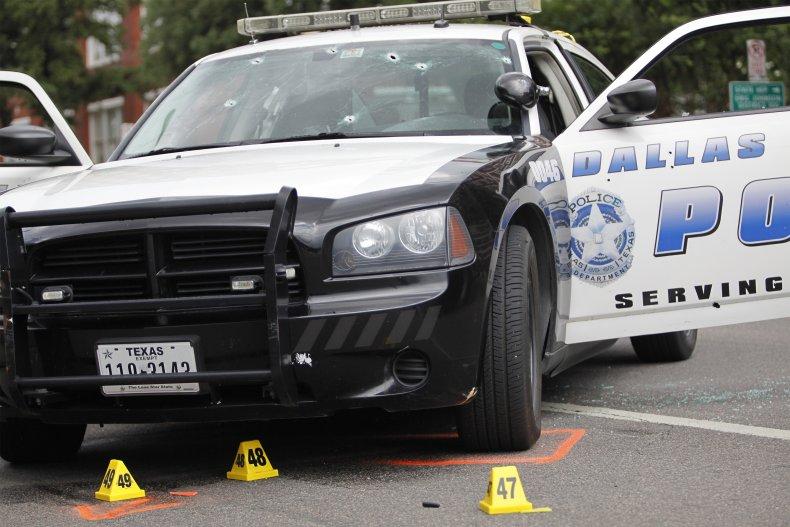 Dallas Police Lose Massive Amount Data, Evidence