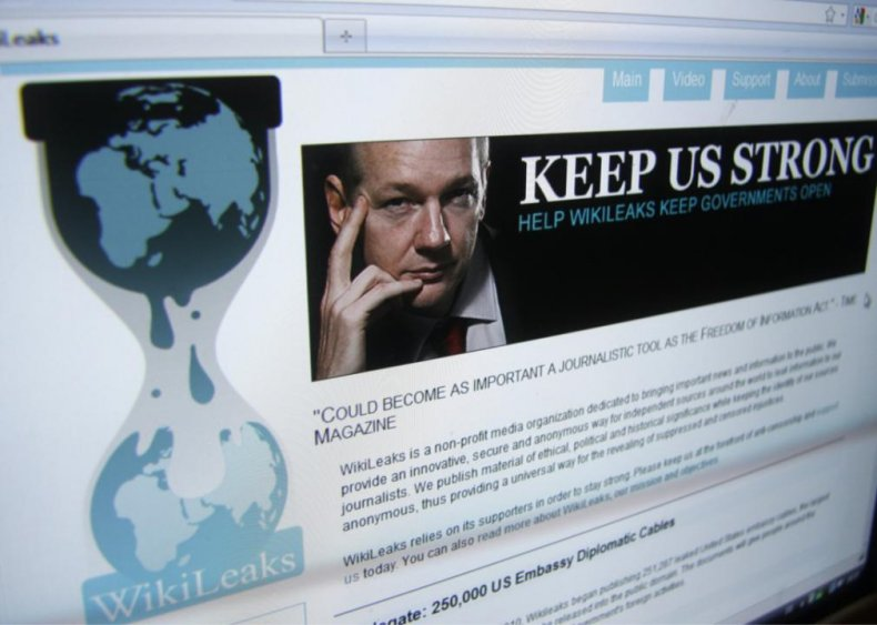 2010: WikiLeaks and the Collateral Murder footage