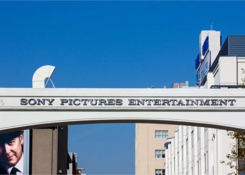 2014: Sony Pictures Hack