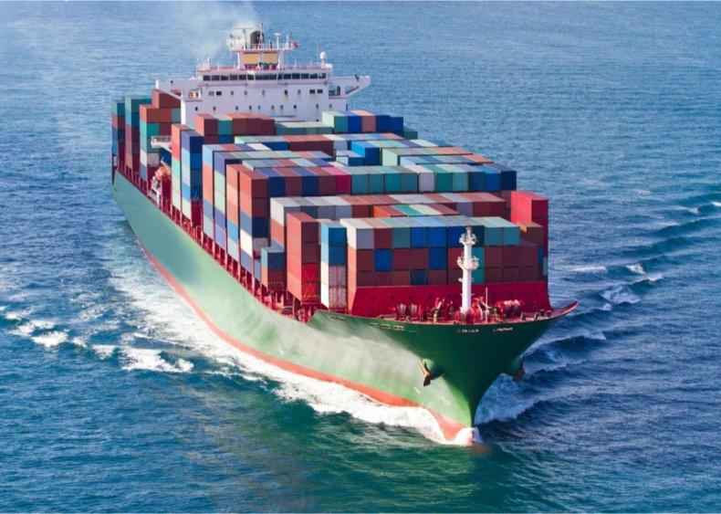 2019: Merchant vessel hijak