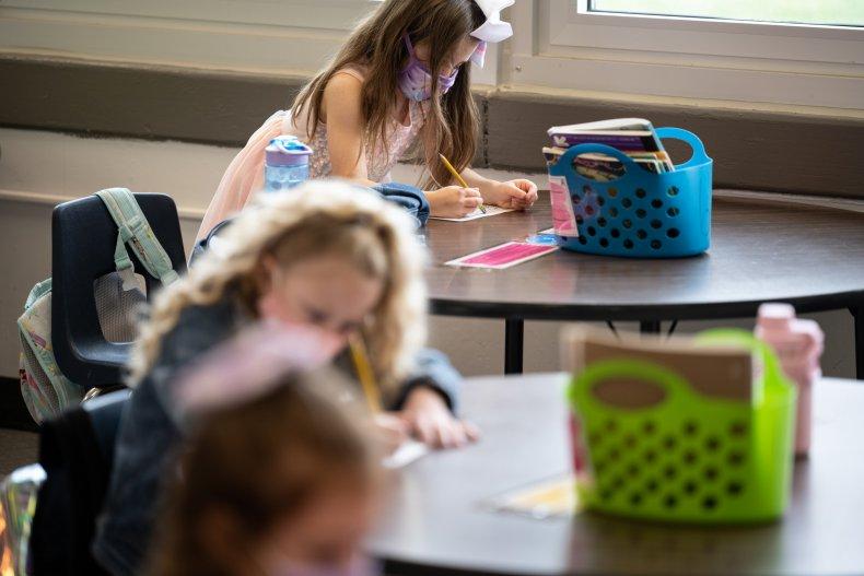 Mask mandate Oklahoma schools