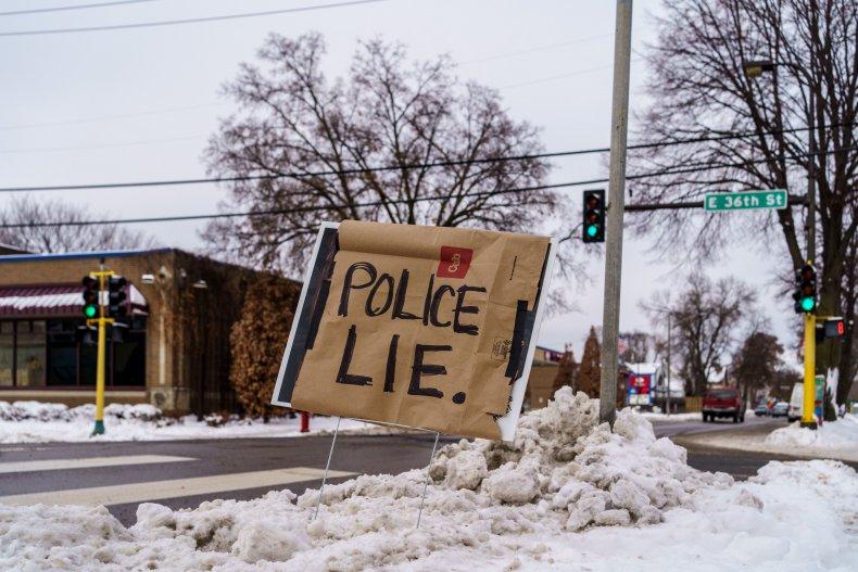 Minneapolis Police No Longer Stop Small Violations