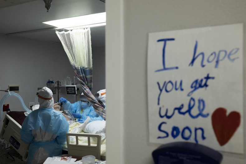 covid-19 hospital texas children