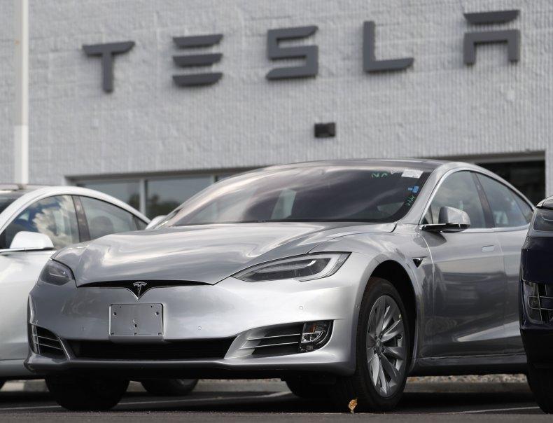 Tesla Autopilot Under Investigation