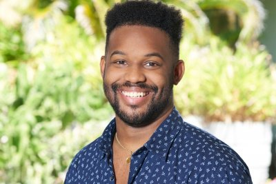 Tre from Bachelor in Paradise season 7