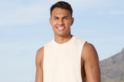Aaron from Bachelor in Paradise season 7