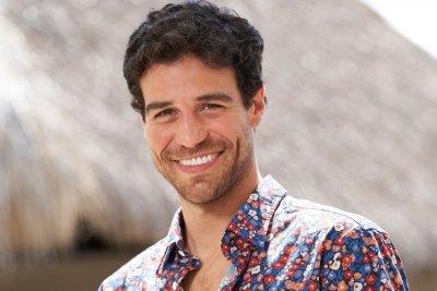 Joe from Bachelor in Paradise season 7