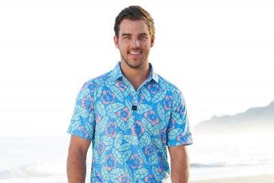 Noah from Bachelor in Paradise season 7