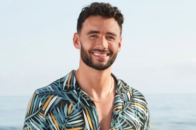 Brendan from Bachelor in Paradise season 7