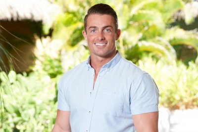 James from Bachelor in Paradise season 7