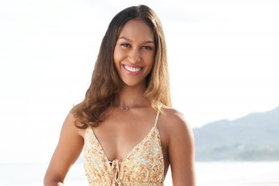 Serena P from Bachelor in Paradise