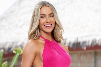 Victoria P from Bachelor in Paradise