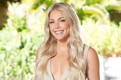 Kelsey from Bachelor in Paradise season 7